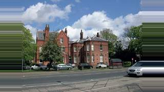 Primary Photo of Fryston House, Bargate