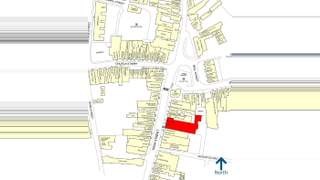 Goad Map for 19 High St - 1