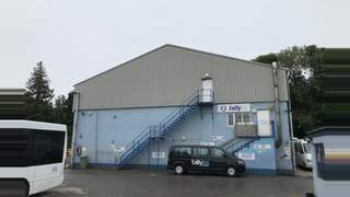 Primary Photo of 7 Station Yard Industrial Estate
