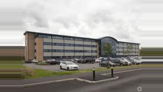 Primary Photo of Burnley Business Centre