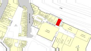 Goad Map for Bay View Shopping Centre - 2