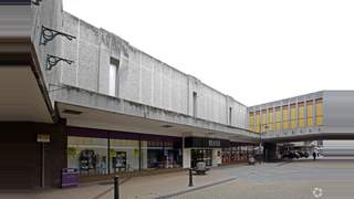 Primary Photo of Four Seasons Shopping Centre