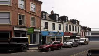 Primary Photo of 265 High St, Arbroath