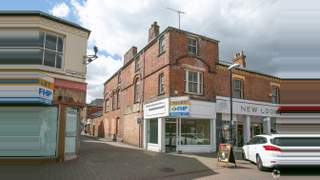 Primary Photo of 47 High St, Long Eaton