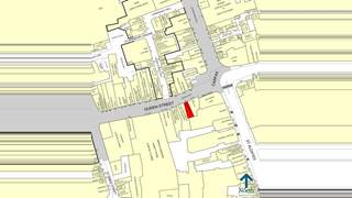 Goad Map for 6 Queen St - 1