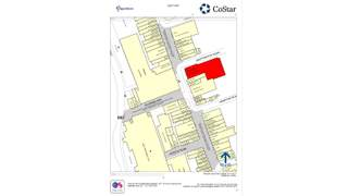 Goad Map for 72-76 High St N - 2