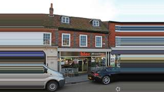 Primary Photo of 23 Market Pl, Henley On Thames