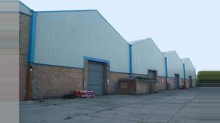 Building Photo for Graylaw Industrial Estate - 1