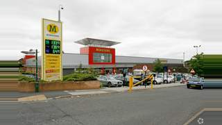 Primary Photo of Morrisons Food Store