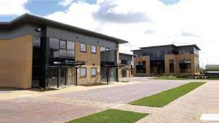 Primary Photo of Scarborough Business Park