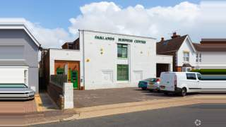 Primary Photo of Oaklands Business Centre