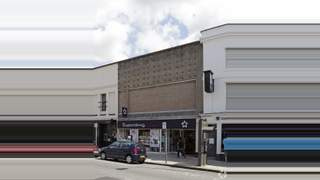 Primary Photo of 120 High St, Barnet