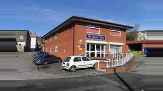 Primary Photo of Interlink House, Bolton
