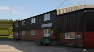 Primary Photo of Nowton Business Centre