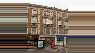 Primary Photo of 10 Notting Hill Gate