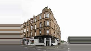 Primary Photo of 509-515 London Rd, Glasgow