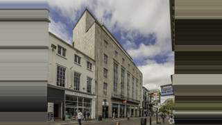 Primary Photo of 18-26 Bold St