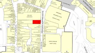 Goad Map for Kingfisher Shopping Centre - 2
