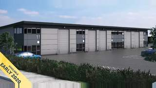 Primary Photo of Barrowfield Business Park