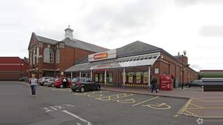 Primary Photo of Octagon Centre