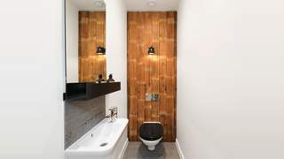 Interior Photo for Welbeck Works - 6