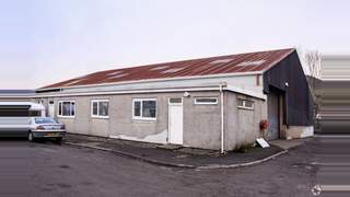 Primary Photo of Penycraig Industrial Estate