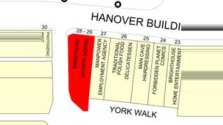 Goad Map for Hanover Buildings - 2