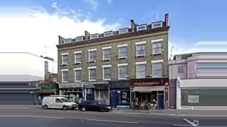 Primary Photo of 67-70 Chalk Farm Rd