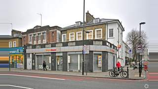 Primary Photo of 43-45 Seven Sisters Rd