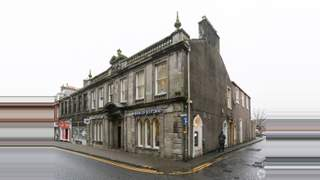 Primary Photo of 17 Dalrymple St, Girvan