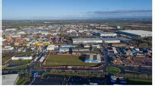 Primary Photo of Knowsley Hub- Industrial Estate, Liverpool