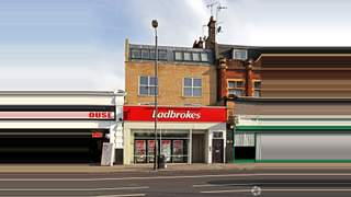 Primary Photo of 154-156 Holloway Rd