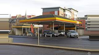 Primary Photo of Shell