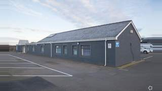 Primary Photo of Highfield Business Centre, Ayr