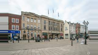 Primary Photo of Guildhall Shopping Centre