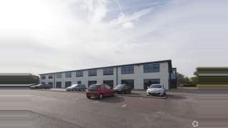 Primary Photo of Blackpool Technology Management Centre