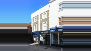 Primary Photo of 15 Cliffe High St