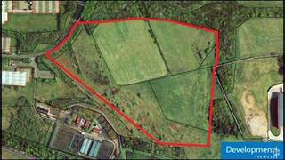 Primary Photo of Development Site, Glenrothes