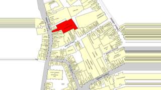 Goad Map for 17 Trinity St - 1