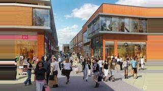 Primary Photo of Trinity Walk Shopping Centre