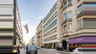 Primary Photo of 34 Dover St, London