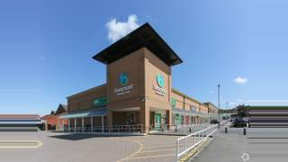 Primary Photo of Beaumont Leys Shopping Centre