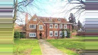 Building Photo for Harpenden Hall - 1