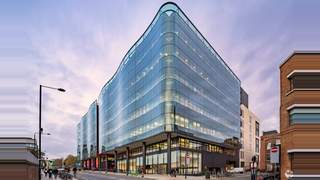 Primary Photo of Kings Place