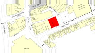 Goad Map for 8 Albert Rd - 2
