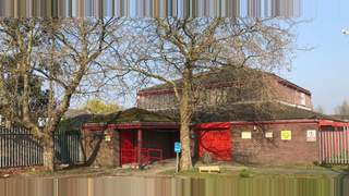 Primary Photo of Former Edge Hill Health Centre