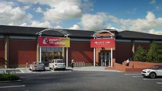 Primary Photo of Eastgate, Accrington