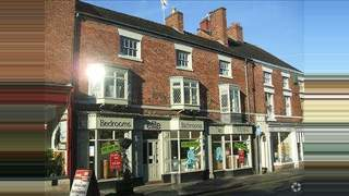 Primary Photo of 52-54 High St, Stoke On Trent