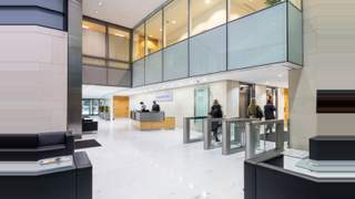 Interior Photo for 1 Fleet Place - 3