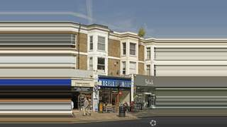 Primary Photo of 296 Chiswick High Rd